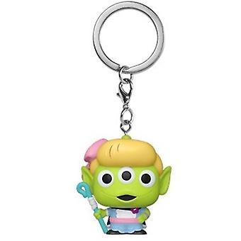 Pixar- Alien As Bo Peep USA import