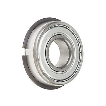 SKF 61809-2RZ Single Row Deep Groove Ball Bearing 45x58x7mm