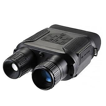 NV400B Digital Nat-Vision Kikkert-Telescope I-R LED Camorder 3,5X-7X Zoom Mini Night Observation Device til Nighthunting