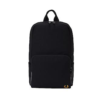 Fred Perry Men's Pique Backpack 42Cm