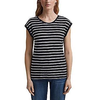 ESPRIT 031EE1K359 T-Shirt, 001/black, XL Women