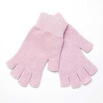Mănuși de damă din lână, mănuși de lucru de iarnă