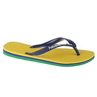Havaianas Brasil 41407152197 universaalit kesä miesten kengät