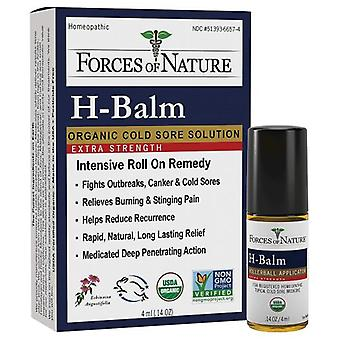 Forces of Nature H-Balm Control Extra Strength, 4 ml