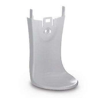 Gojo Dispenser Drip Tray SHIELD 3.7 X 3.79 X 6.16 Inch, White, 1 Each