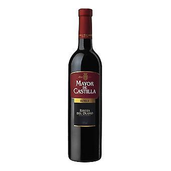 Punaviini Mayor de Castilla (75 cl)