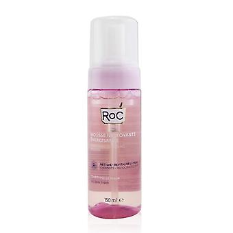 ROC Energising Cleansing Mousse (All Skin Types) 150ml/5oz