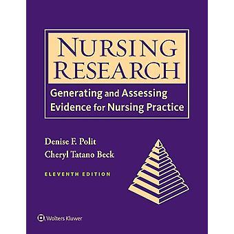 Nursing Research by Denise Polit & Cheryl Beck
