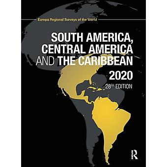 South America Central America and the Caribbean 2020