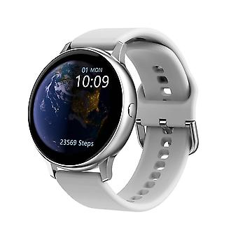 Smartwatch Dt88 Pro Activity Fitness Tracker Compatible con Ios Android