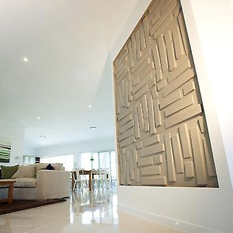 WallArt 3D Wall Panels Bricks 12 pcs. GA-WA02