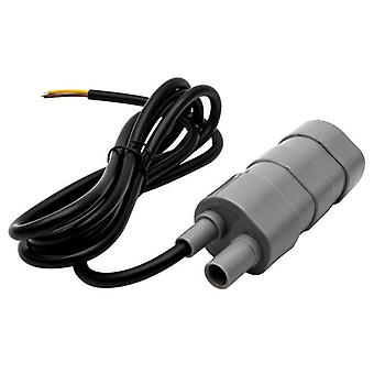 المحمولة ميني 12v Dc مضخة الغاطسة الكهربائية