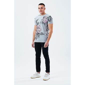 Camiseta hype mens rose