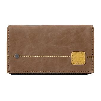 GOLLA ROAD Phone Wallet Unversal size Taupe G1721