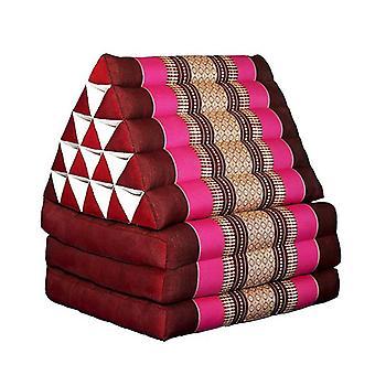 Thai Triangle Pillow Three Folds Jumbo