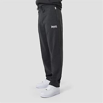 Lonsdale Mens Heavyweight Jersey Jogging Trousers Bottoms Pants Sweatpants