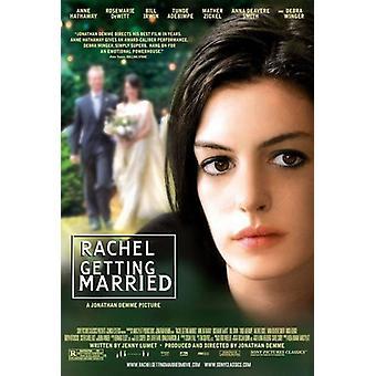 Importer des USA Rachel Getting Married [BLU-RAY]