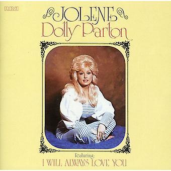 Dolly Parton - American Milestones: Importazione USA Jolene [CD]