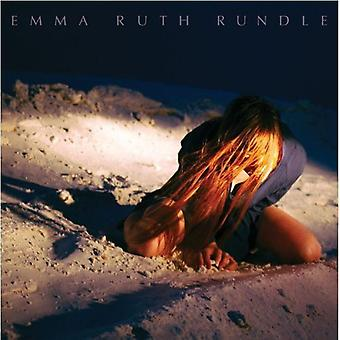 Emma Ruth Rundle - Some Heavy Ocean [CD] USA import