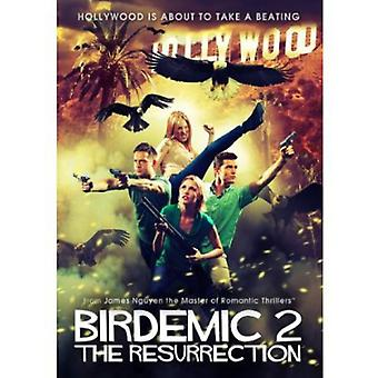 Birdemic 2: The Resurrection [DVD] USA import