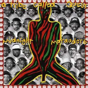 Tribe Called Quest - Midnight Marauders [CD] USA import