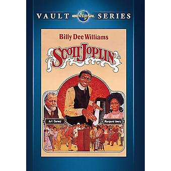 Scott Joplin [DVD] USA import