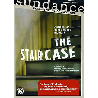 Staircase [DVD] USA import