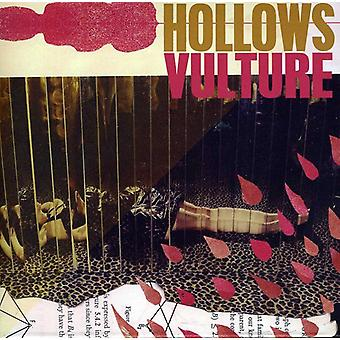 Hollows - Vulture [CD] USA import