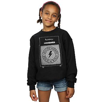 Buckcherry Girls Rock And Roll Amplifier Sweatshirt