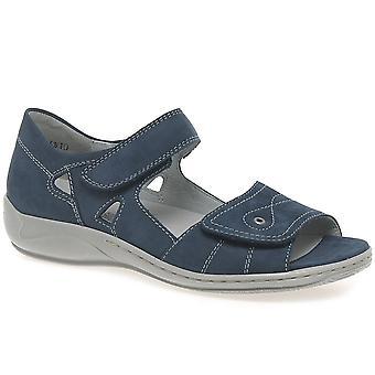 Waldlaufer Kansas Womens Sandals
