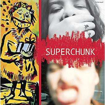 Superchunk - On the Mouth [Vinyl] USA import