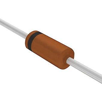 Nexperia dioda Zenera BZX79-C7V5, 133 Obudowa typu (półprzewodniki) Zenera osiowe napięcie 7,5 V mocy (max) P(TOT) 400 mW