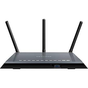 NETGEAR R6400 Wi-Fi-router 2,4 GHz, 5 GHz 1,75 Gbps