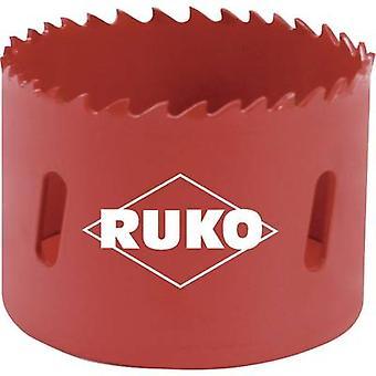 RUKO 106102 Hole saw 102 mm 1 pc(s)