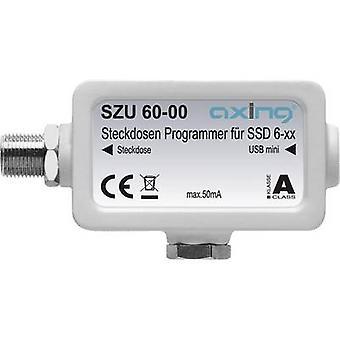 Axing SZU 60-00 Anten soketi programcısı