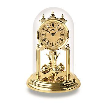 Reloj de año AMS - 1203