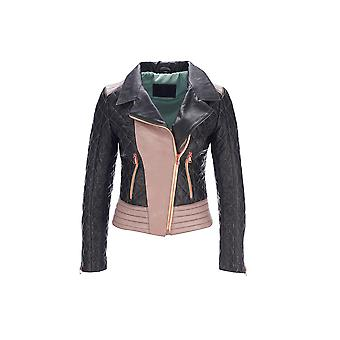 "JN Llovet leather jacket - ""Salvador"""