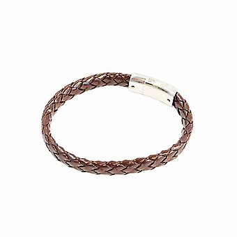 Bracelet Leather-Brown F2890BN00