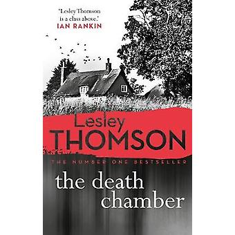 غرفة الموت -- فيلم معقد من جريمة صنداي تايمز