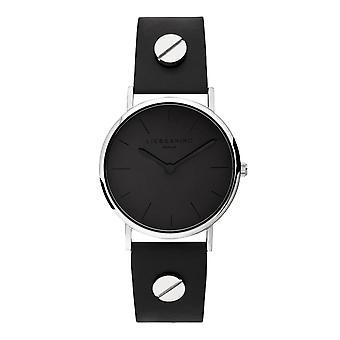 LIEBESKIND BERLIN ladies watch wristwatch leather LT-0162-LQ
