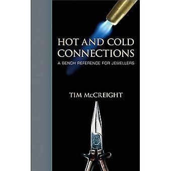 Warme und kalte Verbindungen für Juweliere