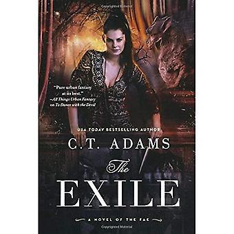 Exil: Buchen Sie eines der Feen (Buch der Feen)