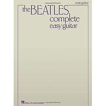 Beatles komplett leicht Gitarre