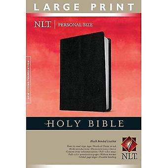Personnels format gros caractères Bible-NLT [gros caractères]