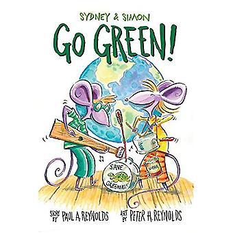 Sydney et Simon: passez au vert! (Sydney & Simon)