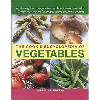 The Cook's Encyclopedia of groenten