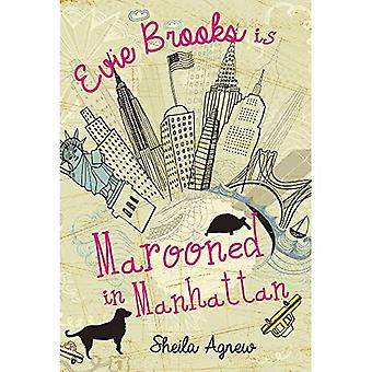 Evie Brooks Is Marooned in Manhattan
