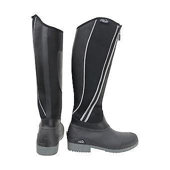 HyLAND Adults Antarctica Neoprene Tall Winter Boots