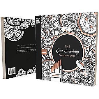 Het stoppen met roken-kleurboek