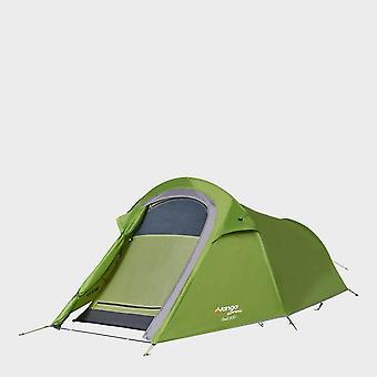 New Vango Soul 200 Backpacking Tent Green